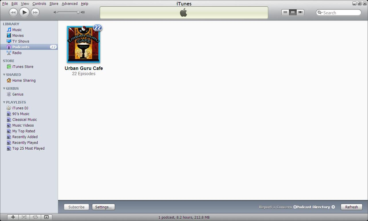 how to make itunes identify your ipod